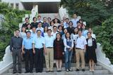 中关村海淀园2016年第一期(总第九期)国际化人才实训班正式开班