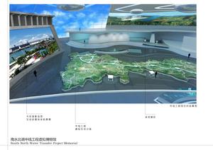 南水北调中线工程博物馆